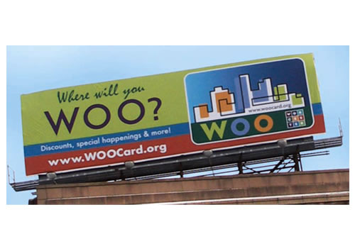 Graphic Designs - Designers - Worcester Boston Central MA Springfield Providence - WooCard-billboard